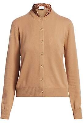 Burberry Women's Cashmere Cardigan