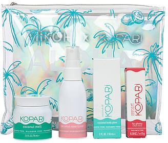 Mikoh Kopari x Bikini Beauty Bag