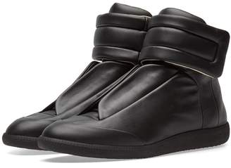Maison Margiela Future High Tonal Sneaker
