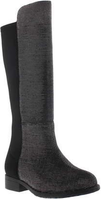 Stuart Weitzman 5050 Shimmer Riding Boot
