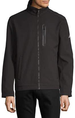Nautica Bonded Softshell Jacket
