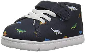 Carter's Every Step Baby Uptown Girl's and Boy's High-Top Sneaker
