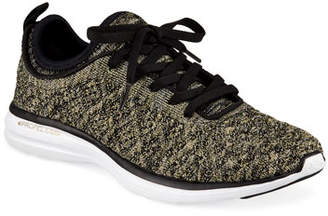 APL Athletic Propulsion Labs APL: Athletic Propulsion Labs Techloom Phantom Knit Sneakers