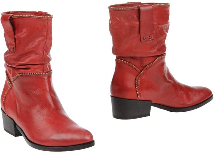 Janet & Janet Ankle boots - Item 11262970