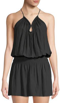 Ramy Brook Sleeveless Blouson Dress