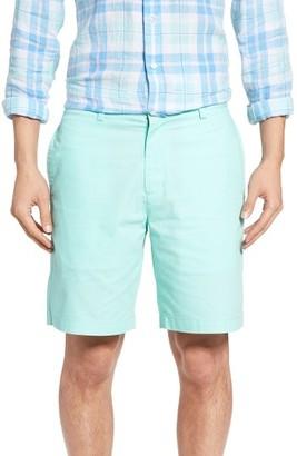 Men's Vineyard Vines Summer Flat Front Twill Shorts $75 thestylecure.com