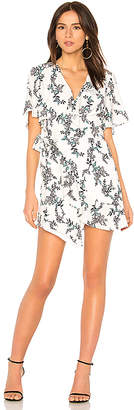 Style Stalker STYLESTALKER Kaylene A Line Dress