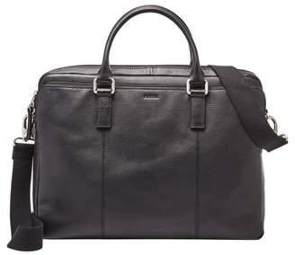 Fossil Walton Document Bag Bags Black