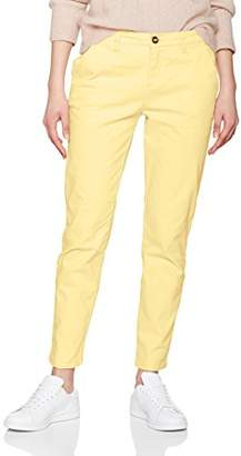 Only Women's Onltricia Slim Ankle Chino Trouser,40/L34 (Manufacturer Size: 40/L34)