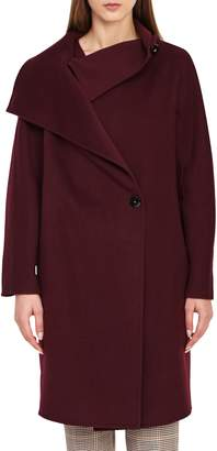 Reiss Antonia Blind Seam Coat