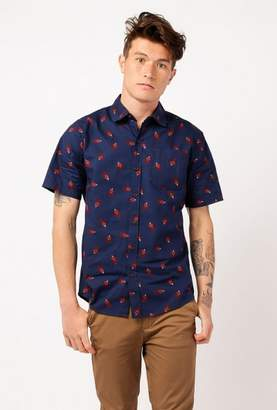 Katin Leaves Shirt