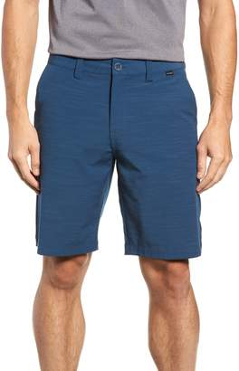 Travis Mathew Undertow Hybrid Shorts