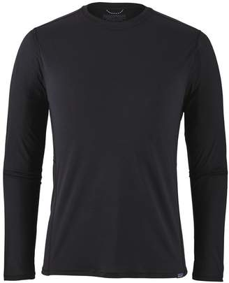 Patagonia Men's Long-Sleeved Capilene® Cool Lightweight Shirt