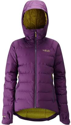 Rab Valiance Hooded Down Jacket - Women's