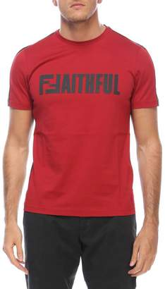 Fendi T-shirt T-shirt Men