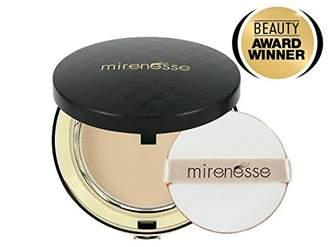 Mirenesse Cosmetics Amazing DD Velvet Line Minimizing Finishing Powder SPF25 13g/0.48oz - AUTHENTIC