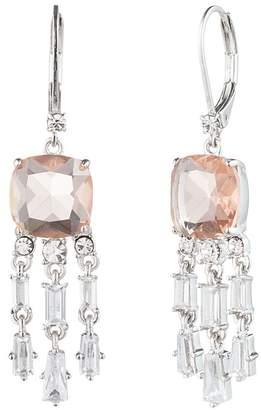 Carolee Mini Chandelier Drop Earrings