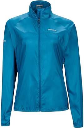 Marmot Trail Wind Jacket - Women's