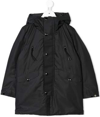 23ebe467b Boys Parka Coats - ShopStyle UK