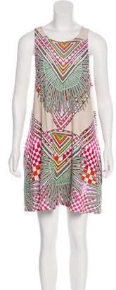 Mara Hoffman Printed Tent Dress