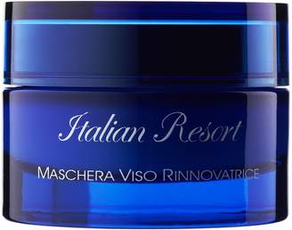 Acqua di Parma Blu Mediterraneo Italian Resort Restoring Face Mask