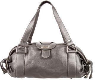 MICHAEL Michael KorsMichael Kors Metallic Shoulder Bag