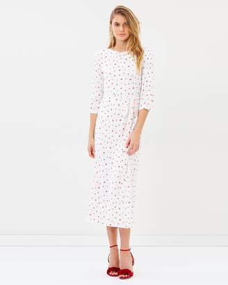Bec & Bridge Love Spell Midi Dress
