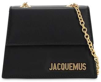 Jacquemus Le Piccolo Micro Leather Bag