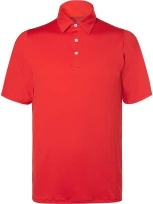 Kjus Golf - Soren Stretch-Jersey Golf Polo Shirt
