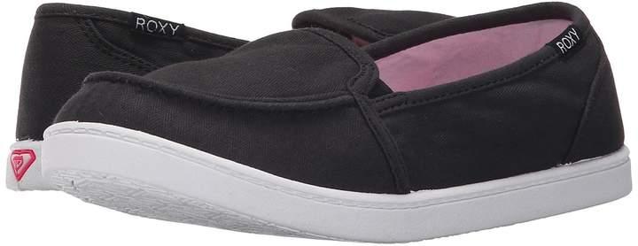 Roxy - Lido III Women's Slip on Shoes