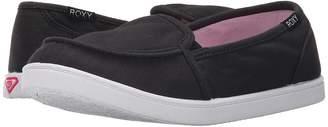 Roxy Lido III Women's Slip on Shoes