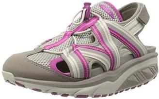 MBT Women's Jasira 6 Trail Athletic Sandal