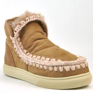 Mou Eskimo - Shearling Sneaker