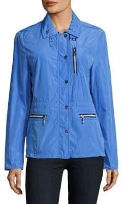 Basler Long Sleeve Outdoor Jacket