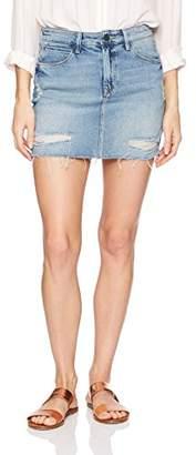 Mavi Jeans Women's Carmen Denim Skirt