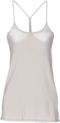 CYCLE Tank tops $50 thestylecure.com