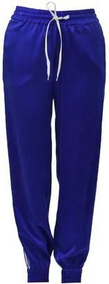 Amiri Silk Jogger Pants