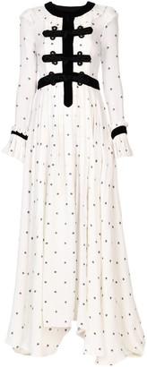 Philosophy di Lorenzo Serafini Long dresses - Item 34839740DX