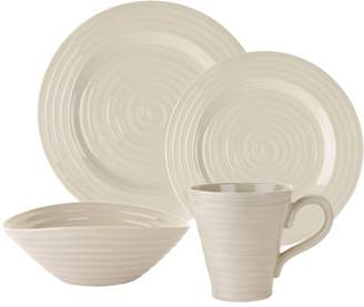 Sophie Conran Ribbed Place Setting (4 PC)