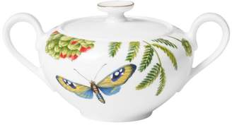 Villeroy & Boch Amazonia Anmut Covered Sugar Bowl