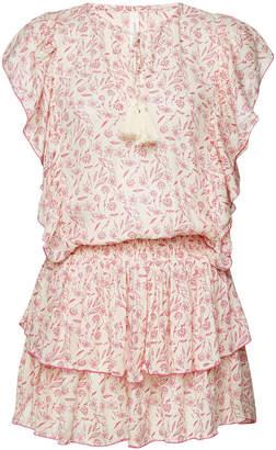 Cool Change coolchange Quinn Marguerite Printed Mini Dress