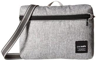 Pacsafe Slingsafe LX50 Anti-Theft Mini Crossbody Bag