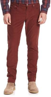 Vince Men's Slim Tapered-Fit Corduroy Pants