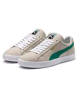 Puma White Leather Shoes For Men - ShopStyle Australia 12ad85b2f