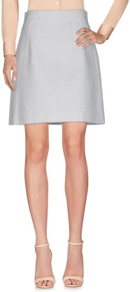 Dolce & Gabbana Knee length skirts - Item 35347207WK