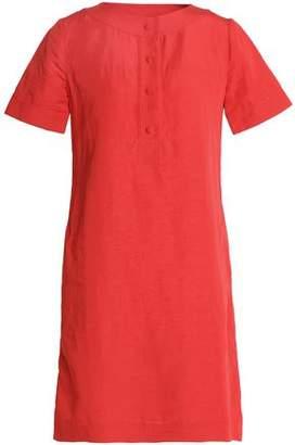 A.P.C. Modal-Blend Mini Dress