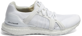 ADIDAS BY STELLA MCCARTNEY Ultra Boost low-top mesh trainers $155 thestylecure.com
