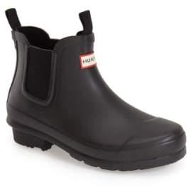 Hunter 'Original' Chelsea Rain Boot