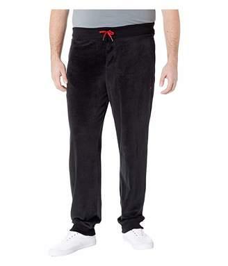 7774d11847 Polo Ralph Lauren Big & Tall Big Tall Velour Track Pants