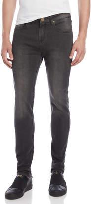 Criminal Damage SOS Skinny Jeans